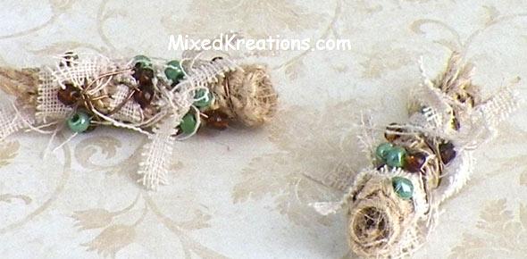 jewelry,fabric,beads