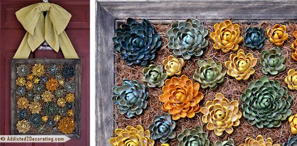 door decoration,decoration,fall,autumn