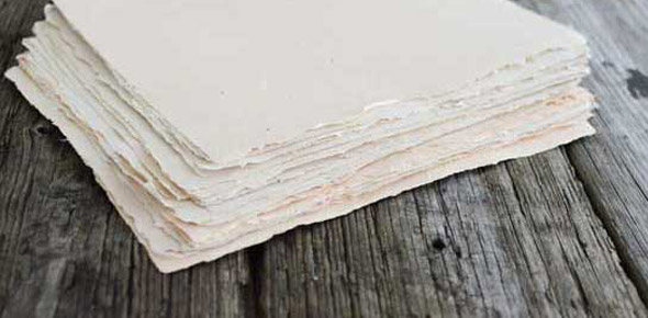 handmade, paper, papermaking, sustainable, recycling