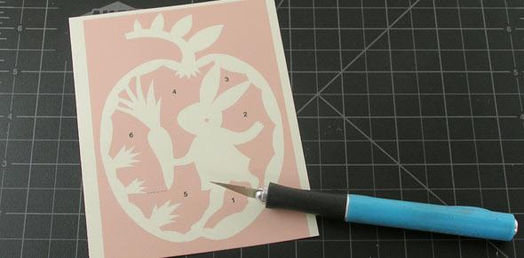 paper,cut,gift,card