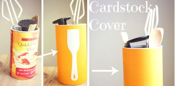Recycled Kitchen Utensil