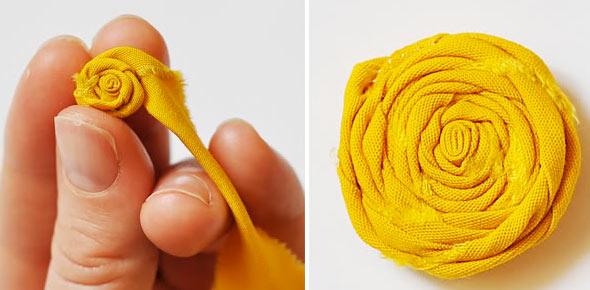 fabric,flower