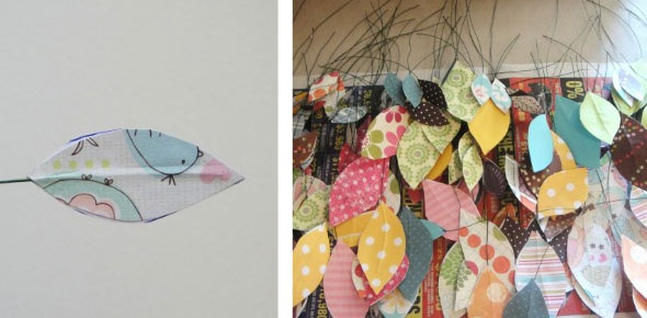 leaf,paper,tree,decoration