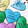 Heartbreaker Valentines