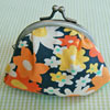 A Cute Japanese Coin Purse