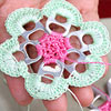 How to Crochet with Pop-Tops