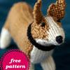Knit your Dog :) FREE Corgi Pattern