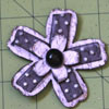 Woven Flower Tutorial