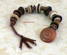 button,bracelet,jewelry