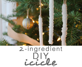decorations, christmas, winter,icicle,ornaments
