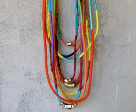 accessories,friendship bracelets,jewelry,knots,necklaces