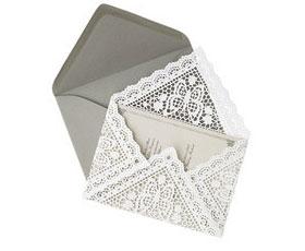 envelope,paper,invitation,lace,wedding