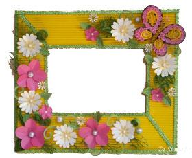 Punchcraft craft tutorials easy paper flower tutorial mightylinksfo