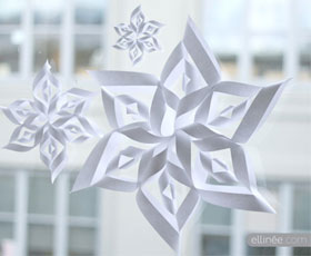 paper,christmas,decoration,snowflakes