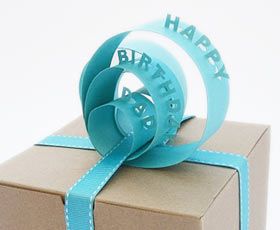 gift, ribbon, wrapping
