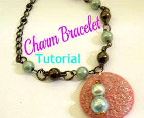 handmade, jewelry, polymer,bracelet