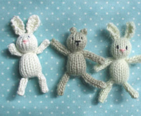 toys,knitting,animals,beer,bunny
