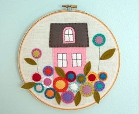 applique,hoop frame